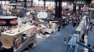 2013 NRA Show and One of the Biggest Issues Facing Restaurant Operators