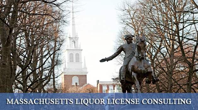 Massachusetts Liquor License Consulting, Liquor License,
