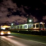 Later Public Transit Service Could Help Restaurants and Bars