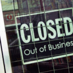 Cancellation of liquor license after business closes
