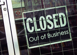 preparing to close your business