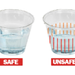 Innovative Straws and Cups to Detect Date Rape Drugs